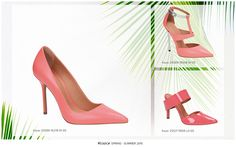 #PINK #MELON więcej na: www.kazar.com #kazar #fashion #inspiration #look #new #boots #spring #summer #lookbook #women #elegant