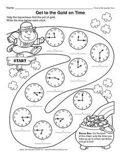 Cuaderno de actividades para tercer grado de primaria