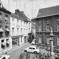 amorsplein maastricht 1954