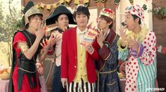 Japanese TV Commercials  2014 #3