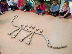 Dinosaur Crafts Kids, Dinosaur Projects, Dinosaurs Preschool, Dinosaur Activities, Activities For Boys, Preschool Activities, Diy For Kids, Crafts For Kids, Color Flashcards