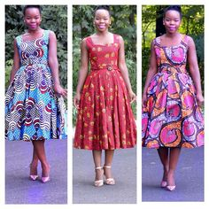 Below are the top 50 Latest Ankara Dress & Styles Ankara Dress and styles are what ladies choose looks so special among friends and family. African Inspired Fashion, African Print Fashion, Africa Fashion, Fashion Prints, Men's Fashion, Fashion Ideas, African Print Dresses, African Fashion Dresses, African Dress