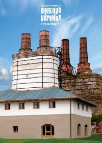 berlova vápenka Cas, Multi Story Building, Industrial, Fire Places, Industrial Music