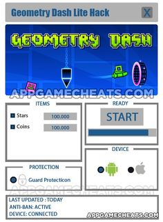 Geometry dash download pc free | Geometry Dash Free Download