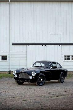 Aston Martin 1958