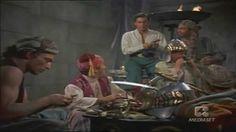 La principessa del Nilo (1954) - Film Italiano Completo...