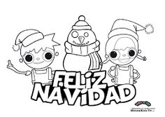 Image result for niños animados para colorear