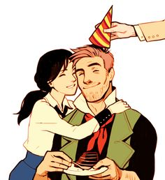 Awwww happy belated B-day Booker!!!! (April 19th)