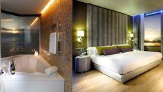 Hospitality Projects: Ibiza Hard Rock Hotel | See the best design news at www.delightfull.eu/en/news/