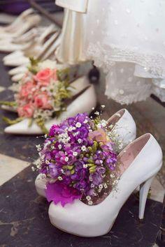 Bouquet Civil ♡ Buen color!