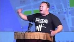 Alex Jones Is Actually Dangerous: Why We Have to Start Taking his Paranoid Worldview Seriously   Alternet