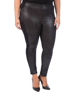 Valerie - Ponte de Roma and Faux Snake Print Pant Canadian Clothing, Snake Print Pants, Selling Online, Spring Summer 2018, Business Casual, Online Boutiques, Casual Looks, Leather Pants, Capri Pants