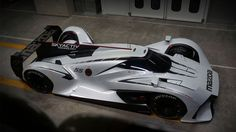 【MAZDA】LM55 ビジョングランツーリスモ|展示車両|NAGOYA AUTO TREND 2016(名古屋オートトレンド2016)
