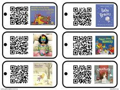 this FREE QR Code activity to scan and view FREE videos of picture books read aloud! Perfect to use as a take home activity or listening center! Over 60 stories linked! Library Activities, Reading Activities, Reading Centers, Reading Workshop, Kindergarten Reading, Teaching Reading, Guided Reading, Kindergarten Literacy, Listening Station