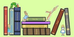 This fantastic Book Corner Bookshelves Display Pack contains a selection storybook-themed display resources - perfect for your classroom reading corner. Reading Corner Classroom, New Classroom, Classroom Ideas, Book Club Books, New Books, The Book, Class Displays, Classroom Displays, Guided Reading Questions