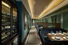 Steve Leung Awarded Designers | Best Interior Designers