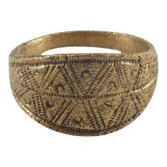 Viking Warrior's Ring 900 A.