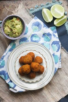 Sweet Potato and Millet Falafel Recipe