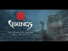 Opening TODAY at the Royal BC Museum! Vikings: Lives Beyond the Legends