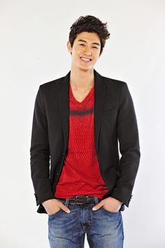 Lee Ki Woo! (Standby)