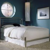 Found it at Wayfair - Chatham Metal Bed