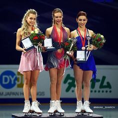 Skaters representing Team USA earned two medals at the third event of the 2016-17 Grand Prix of Figure Skating: The 2016-17 Grand Prix of #FigureSkating series continued Nov. 4-5 with the 2016 #Rostelecom Cup in Moscow, Russia. Although athletes representing the home nation claimed the most podium placements with five top-tier performances, Team USA came away with two medals, bringing the nation's series-wide haul to 10: two gold, six silver, and two bronze. Here's a look at the full results…