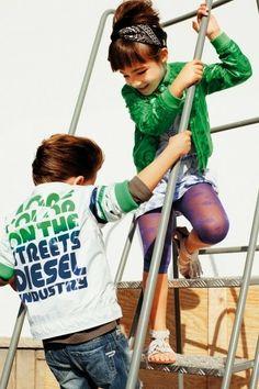 3ef7e1162 Girls Dream Closet, Kids Fashion Photography, Diesel Jeans, Children Wear,  Kids Wear