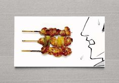 Comicalu by Eisuke Tachikawa Turns Meals into Exciting Adventures