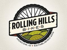 ROLLING HILLS BIKES - CoolHomepages Web Design Gallery                                                                                                                                                                                 More