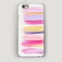 Kunst-Stil iPhone 6 Plus Tasche, zarten iPhone 6 RS, Art iPhone 5 s RS, Womenly…