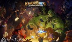 Blizzard'ın kart oyunuHearthstone: Heroes of Warcraft'ın iPhone ve Android telefonlarda aktifleşeceğine dair ilk bilgi geçen yıl düzenlenen BlizzCon'da verilmişti  2014 yılında hayata geçmesi beklenmesine karşın bir süre daha beklemek gerekecek gibi görünüyor http://www.durmaplay.com/News/hearthstone-u-iphone-ve-android-telefonlarda-aktifleştirme-calismalari-devam-ediyor