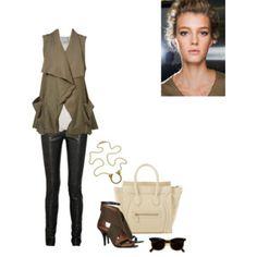 running errands outfit...lol