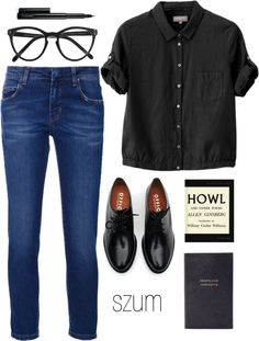 """68"" by szum ❤ liked on Polyvore"