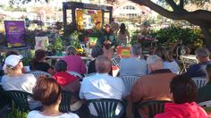Free Gardening Classes at Armstrong Gardening Center {Thousand Oaks}
