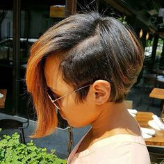 35 Best Short Hairstyles for Black Women 2017 - Love this Hair