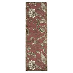 Waverly Antique Garden Rug