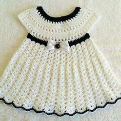 Crochet Baby Dresses 16952 crochet baby dress - My Pins - Crochet Baby Dresses 16952 crochet baby dress - Crochet Baby Dress Pattern, Baby Girl Crochet, Crochet Baby Clothes, Hand Crochet, Baby Girl Pink Dress, Baby Christening Dress, Baptism Dress, Crochet Wedding Dresses, Baby Dresses