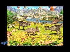 Cantecul dinozaurilor