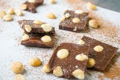 Macadamia Nut Fat Bomb - Perfect Keto Exogenous Ketones