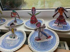 Smoothie - Crafting ideas - Glatteis Glatteis The post Glatteis appeared first on Craft ideas. Glatteis Glatteis The post Glatt - Winter Art Projects, Winter Project, Winter Crafts For Kids, Winter Kids, Art For Kids, Kindergarten Art, Preschool Crafts, Kids Crafts, Arts And Crafts