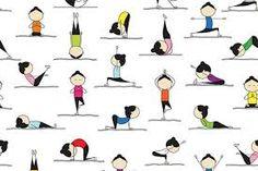 home  yoga flows  pinterest  chart yoga and yoga poses