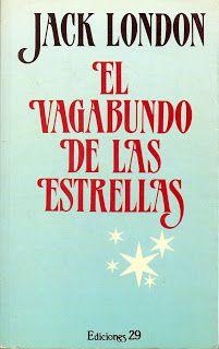 El vagabundo de las estrellas (Jack London)