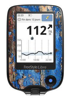 Le Jardin d'Aubépine - Freestyle Libre - Bois Azur
