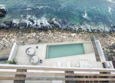 Oceanside Pool - sweet!