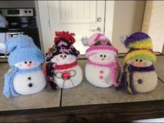 diy - NO SEW- baggy pants FROSTY SNOWMAN christmas figure decoration, RECYCLE project. - YouTube