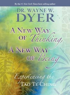 A New Way Of Thinking, A New Way Of Being: Experiencing t...