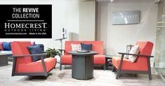 Outdoor Furniture Sets, Outdoor Decor, Mid Century Design, Showroom, Outdoor Living, Lounge, Flooring, News, Fabrics