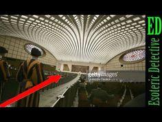 5 Reasons Vatican run by Reptilians #TheOuterDark----Curious....