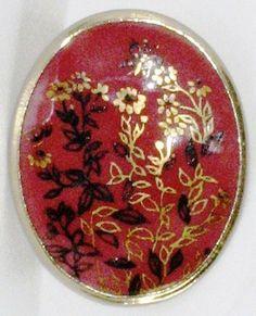 Michel Le Brun broche pendentif