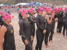 How Triathletes (or any runner) Can Beat Pre-Race Anxiety